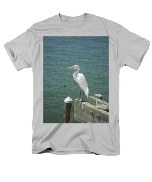 Tranquility Men's T-Shirt  (Regular Fit) by Val Oconnor
