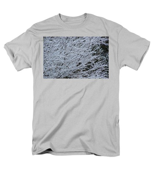 Winter At Dusk Men's T-Shirt  (Regular Fit)