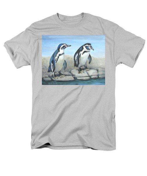 You First Men's T-Shirt  (Regular Fit) by Oz Freedgood