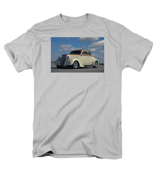 1935 Ford Coupe Hot Rod Men's T-Shirt  (Regular Fit) by Tim McCullough