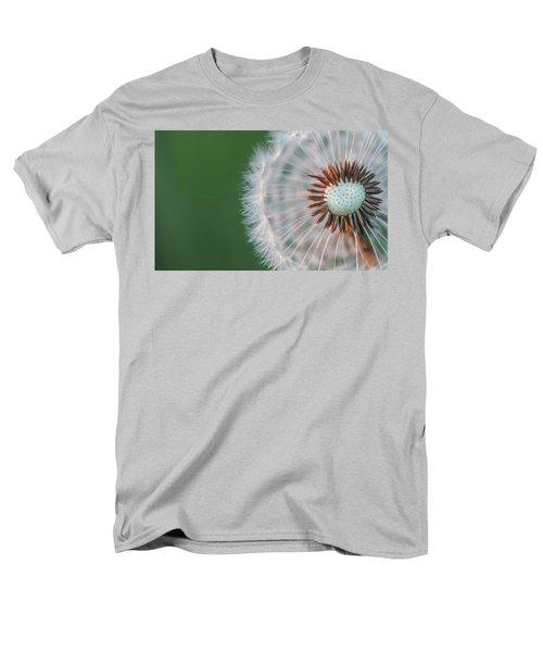 Dandelion Men's T-Shirt  (Regular Fit) by Bess Hamiti