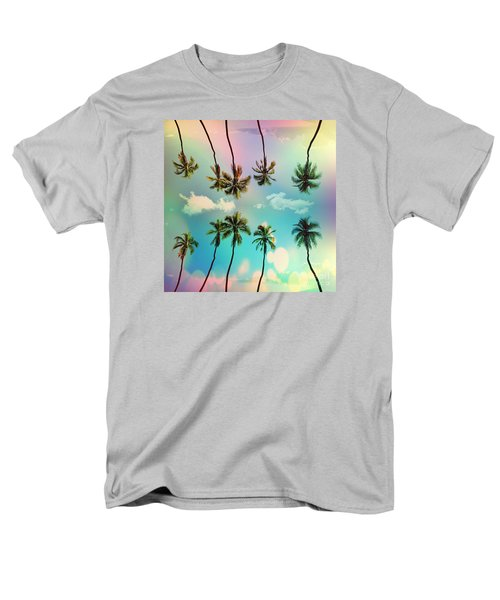 Florida Men's T-Shirt  (Regular Fit) by Mark Ashkenazi