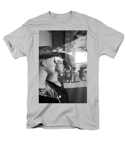 Is That Him Men's T-Shirt  (Regular Fit)
