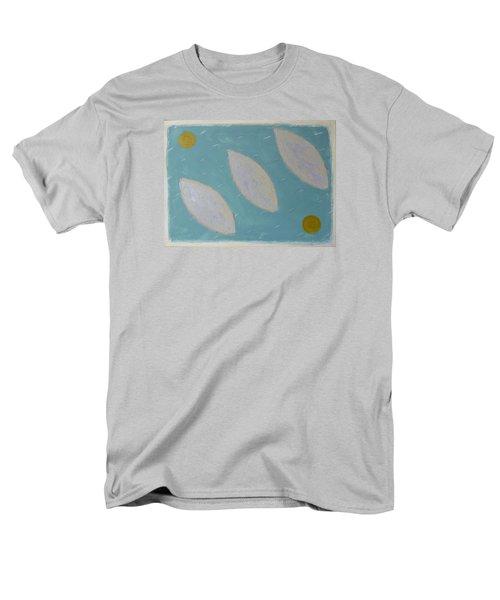 Untitled Men's T-Shirt  (Regular Fit) by Tamara Savchenko