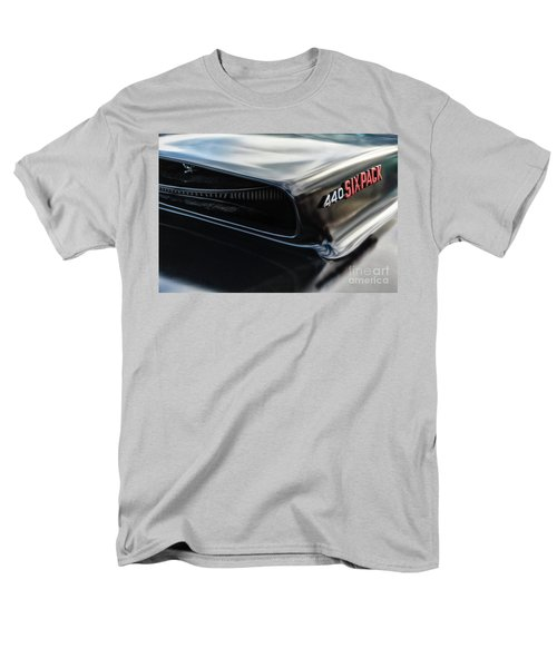 Men's T-Shirt  (Regular Fit) featuring the photograph 440 Sixpack by Brad Allen Fine Art