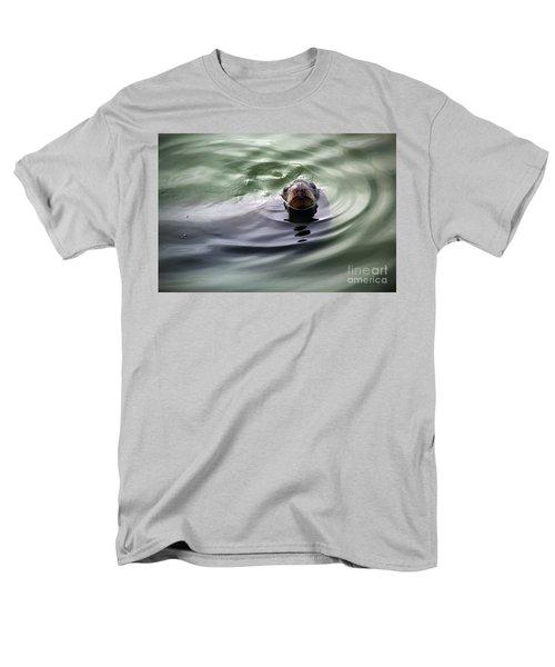 San Francisco, California Men's T-Shirt  (Regular Fit) by Wernher Krutein