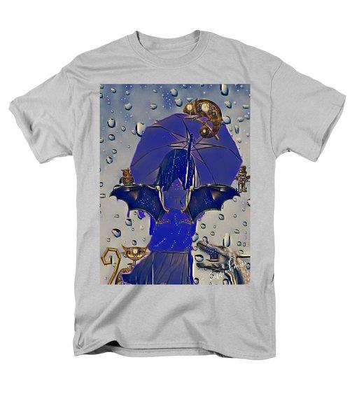 A Child's Invisibles Men's T-Shirt  (Regular Fit) by Vennie Kocsis