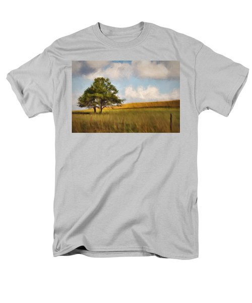 A Little Shade Men's T-Shirt  (Regular Fit) by Lana Trussell