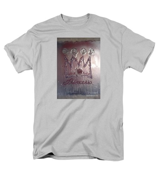 Abstract Princess Dreams Of Grandeur Men's T-Shirt  (Regular Fit) by Talisa Hartley