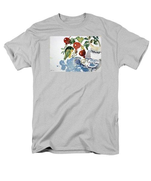 Abstract Vegetables 2 Men's T-Shirt  (Regular Fit)