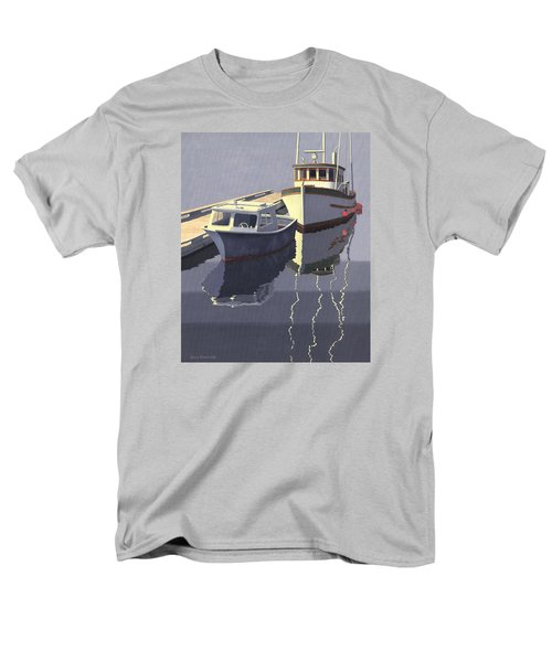 After The Rain Men's T-Shirt  (Regular Fit) by Gary Giacomelli