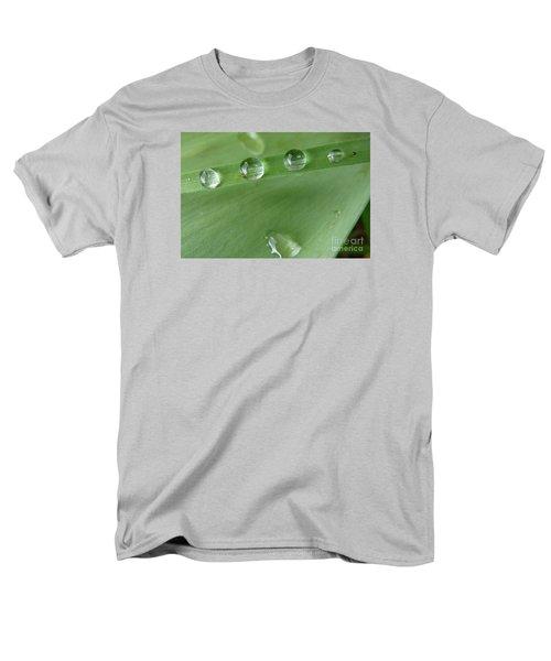 Men's T-Shirt  (Regular Fit) featuring the photograph After The Rain by Jean Bernard Roussilhe
