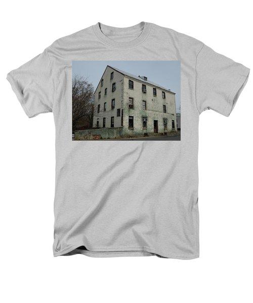 Allentown Gristmill Men's T-Shirt  (Regular Fit)