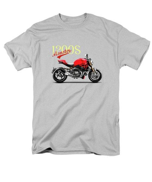 Ducati Monster Men's T-Shirt  (Regular Fit) by Mark Rogan