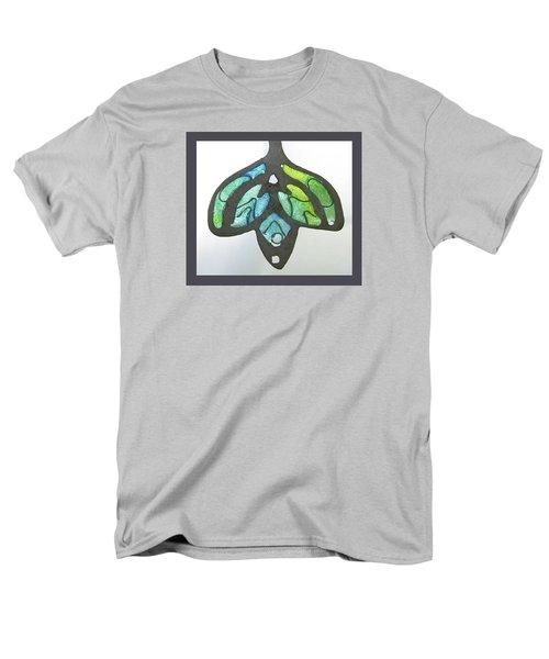 1188 A La Tiffany Men's T-Shirt  (Regular Fit) by Dianne Brooks