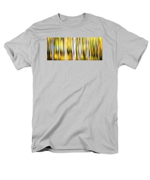 Aspen Wonderland Men's T-Shirt  (Regular Fit) by Bjorn Burton