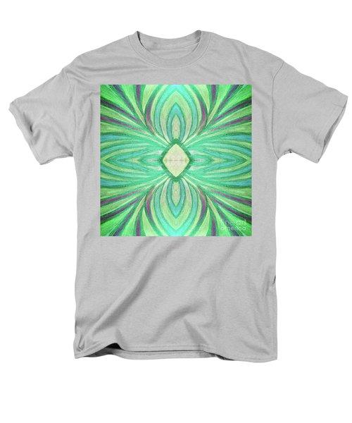 Aspirations Of Harmony Men's T-Shirt  (Regular Fit) by Rachel Hannah