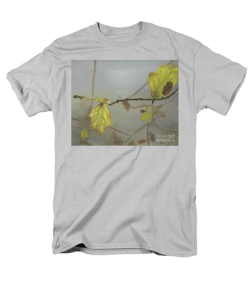 Autumn Men's T-Shirt  (Regular Fit) by Annemeet Hasidi- van der Leij