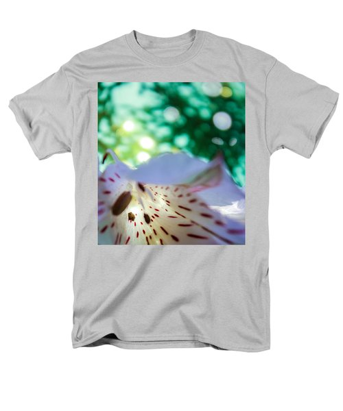 Awaken Men's T-Shirt  (Regular Fit) by Bobby Villapando