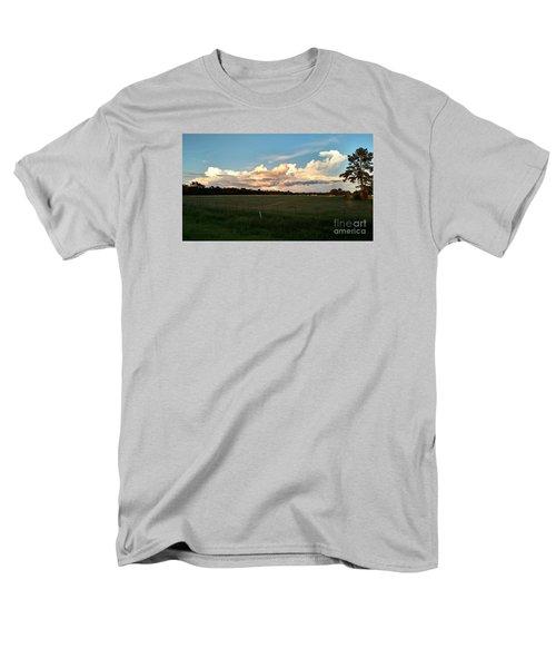 Awe Inspiring Men's T-Shirt  (Regular Fit) by Audrey Van Tassell