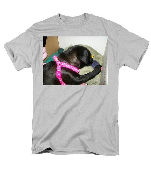 Baby Bella Men's T-Shirt  (Regular Fit) by Jewel Hengen