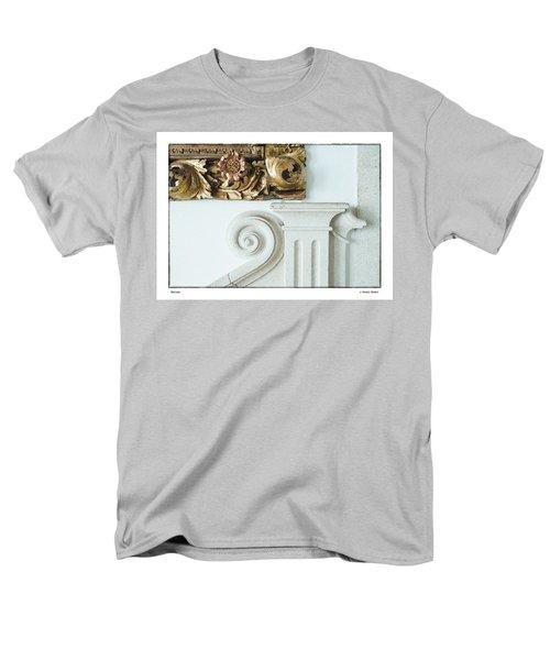 Baroque Men's T-Shirt  (Regular Fit) by R Thomas Berner