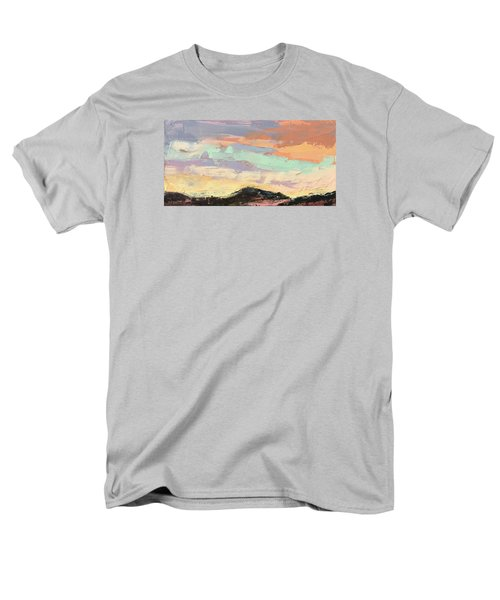 Beauty In The Journey Men's T-Shirt  (Regular Fit) by Nathan Rhoads