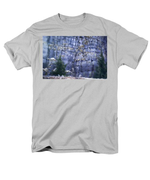 Beauty Of The Gorge Men's T-Shirt  (Regular Fit) by Dale Stillman