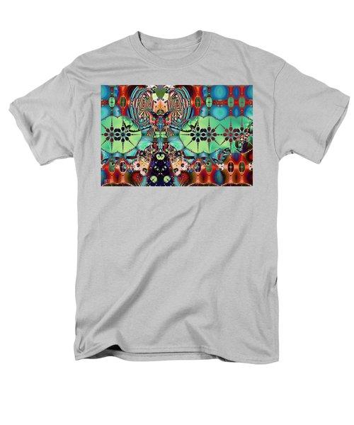 Bel Getty Men's T-Shirt  (Regular Fit) by Jim Pavelle