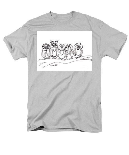 Best Buddies Men's T-Shirt  (Regular Fit) by Ramona Matei