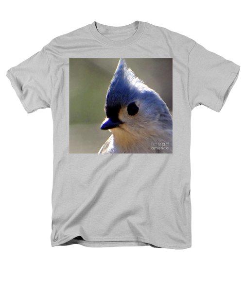 Bird Photography Series Nmr 3 Men's T-Shirt  (Regular Fit) by Elizabeth Coats