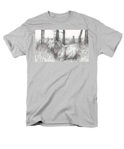Breaker Study Men's T-Shirt  (Regular Fit) by Meagan  Visser