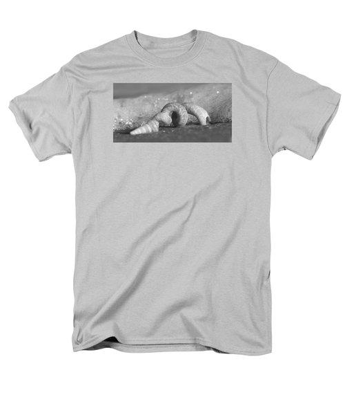 Bubble Bath Men's T-Shirt  (Regular Fit)