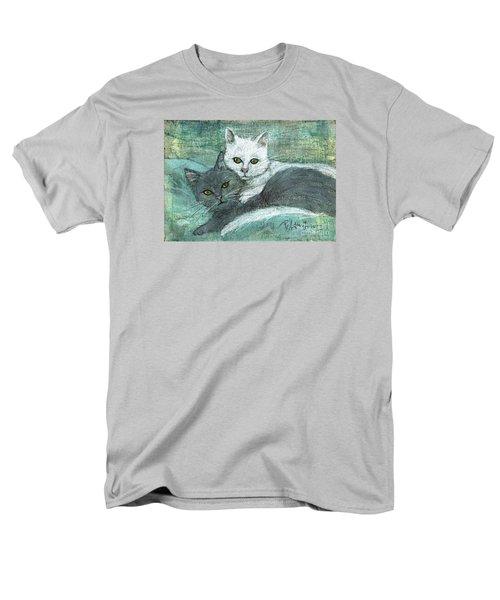 Buddies Men's T-Shirt  (Regular Fit)