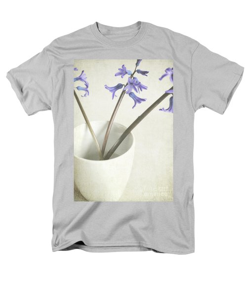 Men's T-Shirt  (Regular Fit) featuring the photograph China Cup by Lyn Randle