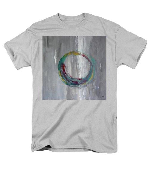 Vortex Men's T-Shirt  (Regular Fit) by Victoria Lakes