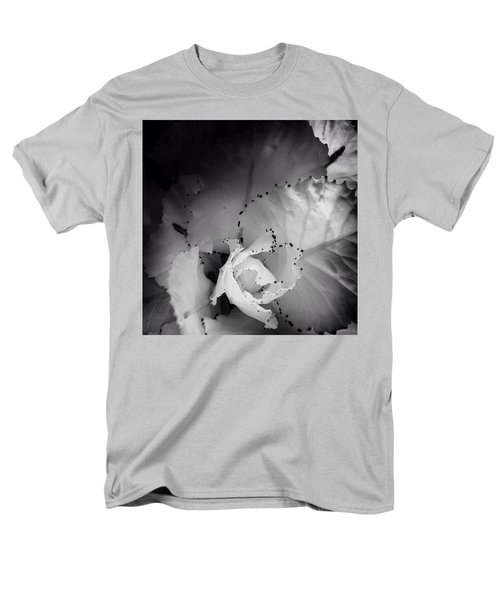 Clearly Bloomed Men's T-Shirt  (Regular Fit)