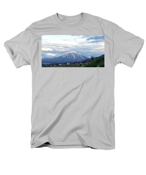 Colorado 2006 Men's T-Shirt  (Regular Fit) by Jerry Battle