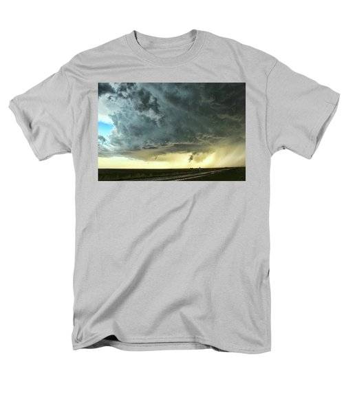 Men's T-Shirt  (Regular Fit) featuring the photograph Consul Beast by Ryan Crouse