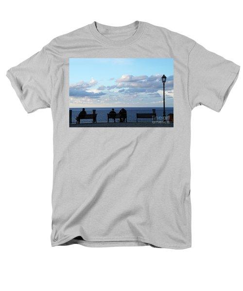Contemplation Men's T-Shirt  (Regular Fit) by Ana Mireles