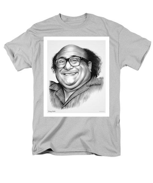 Danny Devito Men's T-Shirt  (Regular Fit)