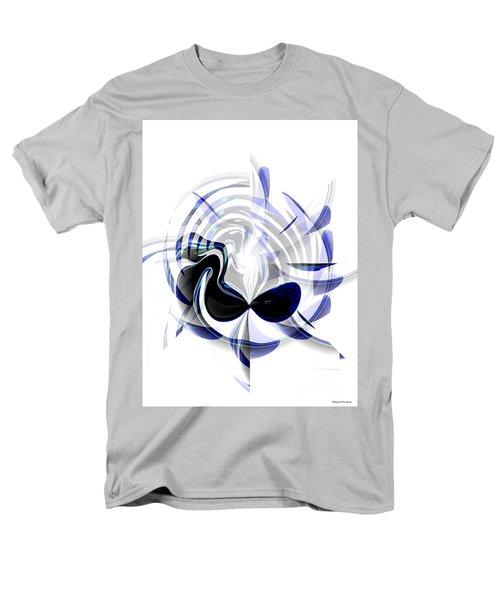 Dazzling Mask Men's T-Shirt  (Regular Fit) by Thibault Toussaint