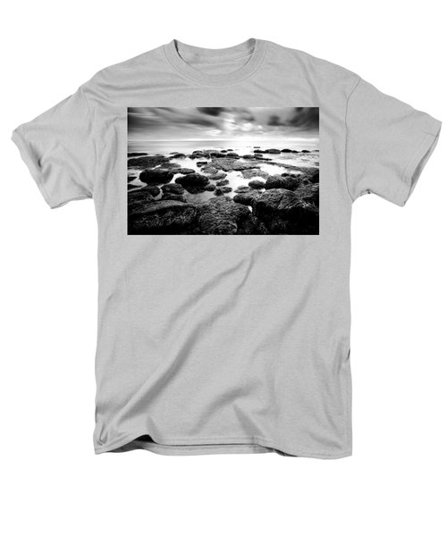 Decisions Men's T-Shirt  (Regular Fit) by Ryan Weddle