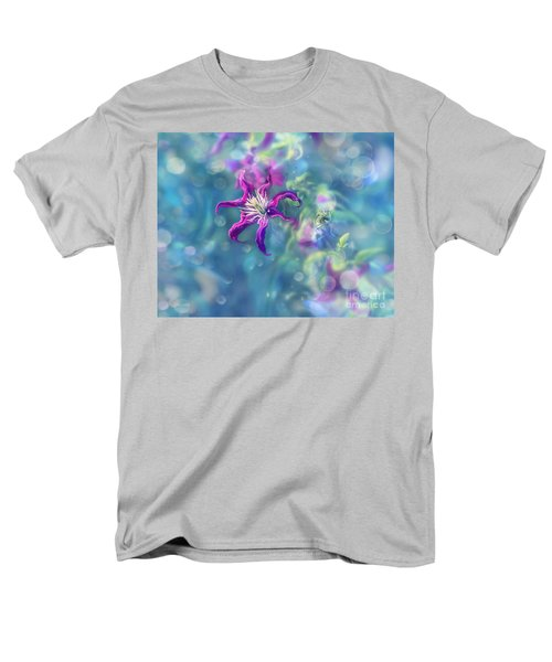 Dedicated To... Men's T-Shirt  (Regular Fit) by Agnieszka Mlicka