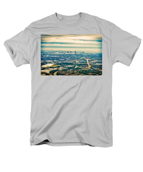Atlanta Men's T-Shirt  (Regular Fit) by Robert FERD Frank