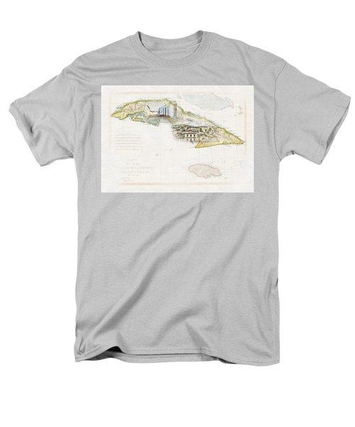 Destination Trinidad Men's T-Shirt  (Regular Fit)