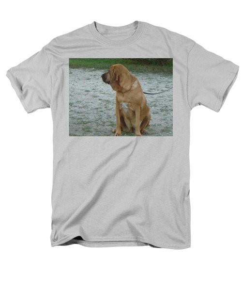 Did You Hear That? Men's T-Shirt  (Regular Fit) by Val Oconnor
