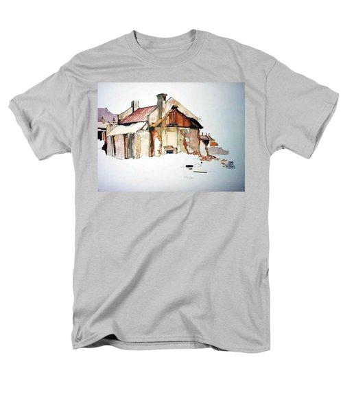 District 6 No 2 Men's T-Shirt  (Regular Fit) by Tim Johnson