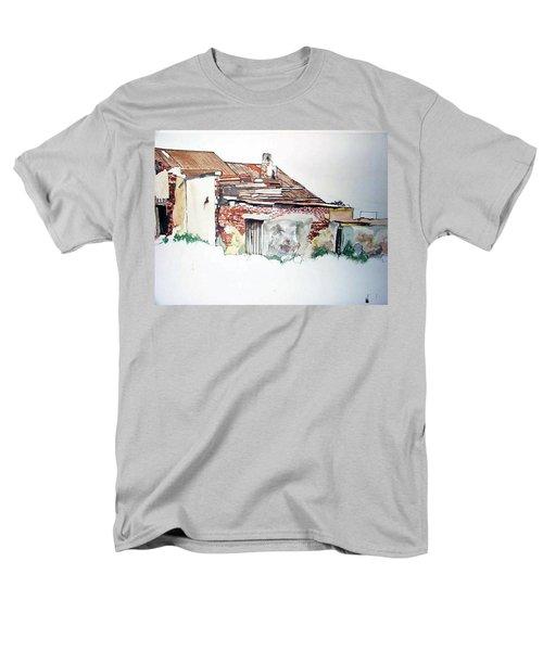 District 6 No1 Men's T-Shirt  (Regular Fit) by Tim Johnson
