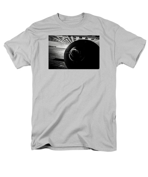Down Up  Men's T-Shirt  (Regular Fit) by Off The Beaten Path Photography - Andrew Alexander